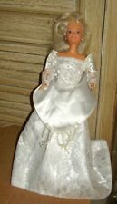 Barbie Doll 1990 Lucky IND.CO.LTD