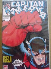 CAPITAN AMERICA & I VENDICATORI n°77 1994 ed. Marvel Italia  [SP14]