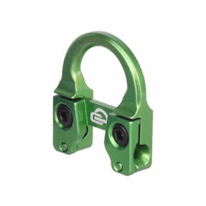 Archery Metal D Ring Release Ring Bow Arrow  Equipment Compound Bow Accessories
