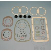 For BMW R 100 GS 1989 Athena Complete Gasket Kit