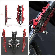 2pcs Aluminum Front Shock-proof Cover Personalized Design Motorcycle Accessories