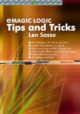 Emagic Logic Tips and Tricks, Very Good Books