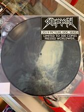 Skeletonwitch - Devouring Radiant Light Picture Disc New