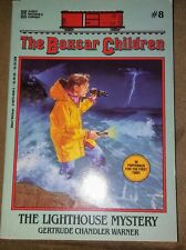 The Boxcar Children:  The Lighthouse Mystery