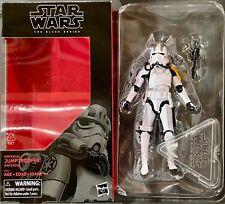 Star Wars Black Series Imperial Jumptrooper Gamestop Exclusive