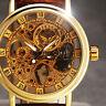 SEWOR Brand Skeleton Mechanical Watch Men Luxury Fashion Relogio Masculino Reloj