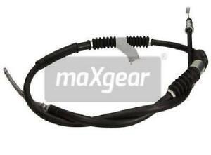 Original Maxgear Pull Parking Brake 32-0744 For Chevrolet Daewoo