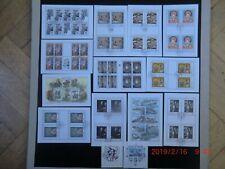 Collection Slovakia 1996-99, USED, Luxury,  Mi#66€, #AIA#