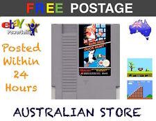 Super Mario Bros and Duck Hunt - Double Nintendo NES Game Gaming Cartridge