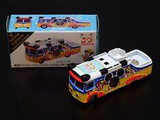 Tomica Tokyo Disneyland 2013 Special Edition Resort Crusier Bus Diecast Car
