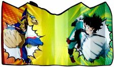 My Hero Academia Folding Sunshade for Cars/SUVs/Vans/Trucks 57 x 28 INCHES