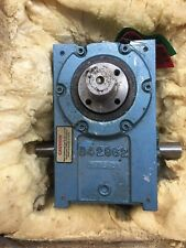 NEW CAMCO WORM GEAR REDUCER 350RGS3 H24 180