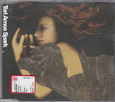 TORI AMOS - spark CD single