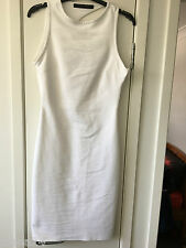 """""""Zara Woman"""" Beautiful White Dress size XS"""