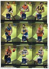 2017 Select Certified All Australian FULL SET (22 Cards)