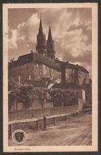 Deutscher Schulverein  Klosterneuburg  Karte Nr. 341 FP 1918 gelaufen