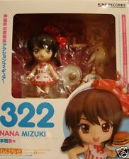 New Good Smile Company Nendoroid 322 Mizuki Nana Painted
