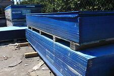 3000 x 900 x 7.5mm Blueboard Sheet