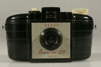 PRL) KODAK BROWNIE 127 FOTOCAMERA COLLEZIONE COLLECTION VINTAGE PHOTO CAMERA