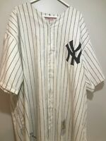 Mitchell And Ness 1951 Mickey Mantle USED In Great Condition Size 60 4 XL
