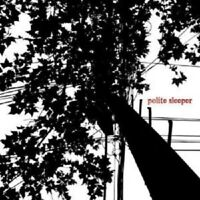 Polite Sleeper - Polite Sleeper  Maxi Single CD New