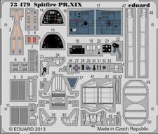 Eduard 1/72 Supermarine Spitfire PR Mk. XIX # 73479