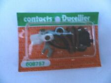 PEUGEOT 204/304 après avril 70 : Vis platinées,Contact DUCELLIER réf : 608757