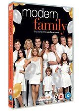 Modern Family: The Complete Ninth Season (Box Set) [DVD]