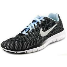 Nike Running, Cross Training Medium (B, M) Synthetic Athletic Shoes for Women