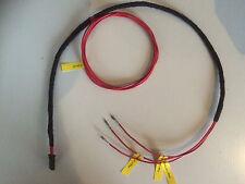 Porsche Boxster 996 986 cruise control retrofit cable approx 2003-2004