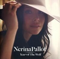 Nerina Pallot - Year Of The Wolf [CD]