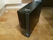 Hackintosh Sierra Win10pro Dell OptiPlex 790 Intel i7-2600, 3.40Ghz, 12GB, 2tb