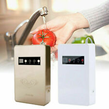 110V 600mg/h Home Ozone Generator Air Purifier Water Food Vegetable Sterilizer