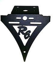 Kennzeichenhalter YAMAHA YZF R6  Bj. 03 - 05   R 6 auch für 180mm Kennzeichen