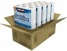 Kirkland Signature? Bath Tissue 2-ply White 30-count