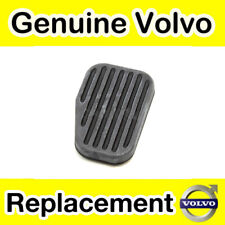 Genuine Volvo S80 (-06) S60 (01-09) V70II inc XC (00-08) Clutch Pedal Rubber Pad