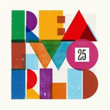 25 Years of Real World Records Various Artists Audio CD