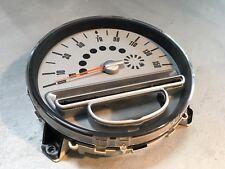 Mini One Cooper S R56 Tacho MPH 9125929 Instrumententafel