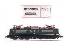 """Fleischmann N 7380 E-Lok BR 151 032-0 der DB """"6808"""