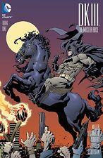 Aaron Lopresti Batman Dark Knight DKIII Master Race #1 Variant Frank Miller Art