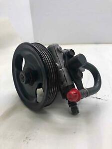 MITSUBISHI ECLIPSE Mitsubishi Power Steering Pump/motor Turbo 95 96 97 98 99