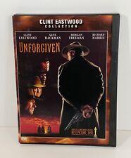 Unforgiven (Dvd, 1997) Excellent Condition