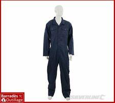 Bleu/Combinaison de travail - Taille : L 112 cm