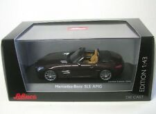 Mercedes-Benz SLS AMG Roadster (marrone)