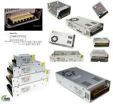 DC12V/5V Driver AC 230V Power Supply Transformer for LED Strip Light UK Stock UK