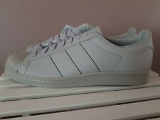 Adidas Originals Superstar 80s  Men's Trainers  BB7774 UK 11, E 46