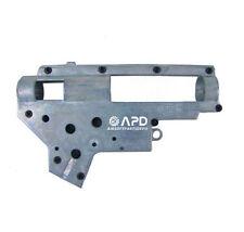 SRC 8mm Gearbox Mechbox Shell M4 M16 Airsoft AEG Version 2 JG