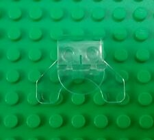 *NEW* Lego Clear Base Jumper Spring Support Stand for Minifigs Figs x 1 piece