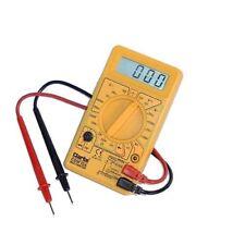 Clarke CDM10A Economy Digital Multimeter (UK SELLER)