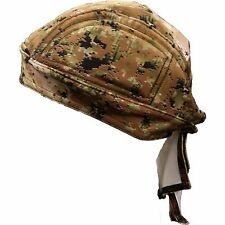 Raza Padded Bounce Cap - Multicam - Paintball